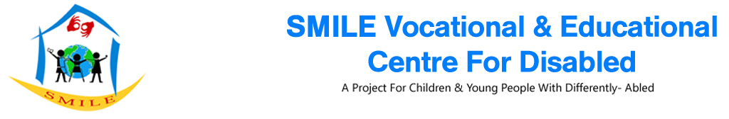 Smile  Educational & Vocational Disable Center